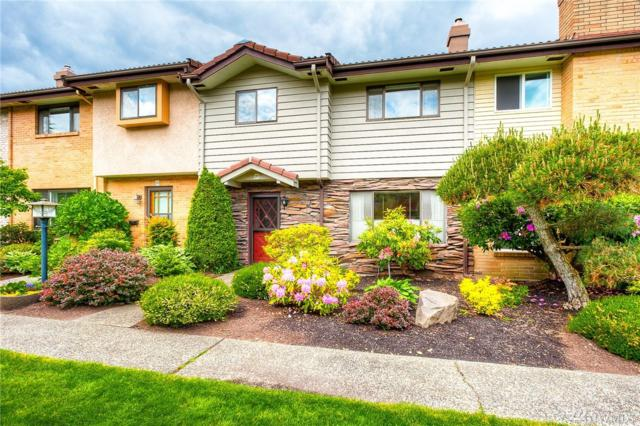 1525 NW 195th St #21, Shoreline, WA 98177 (#1302744) :: Real Estate Solutions Group