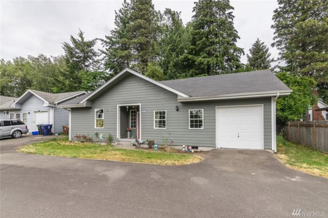 8614 A St, Tacoma, WA 98444 (#1302747) :: Real Estate Solutions Group