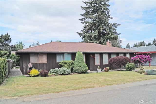 1627 Monroe St, Shelton, WA 98584 (#1302789) :: Homes on the Sound
