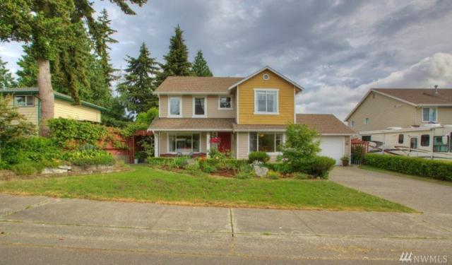 468 S 190th St, Burien, WA 98148 (#1302802) :: Real Estate Solutions Group