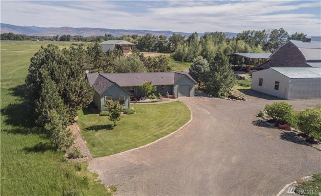 1171 Brick Mill Rd, Ellensburg, WA 98926 (#1302808) :: The Home Experience Group Powered by Keller Williams
