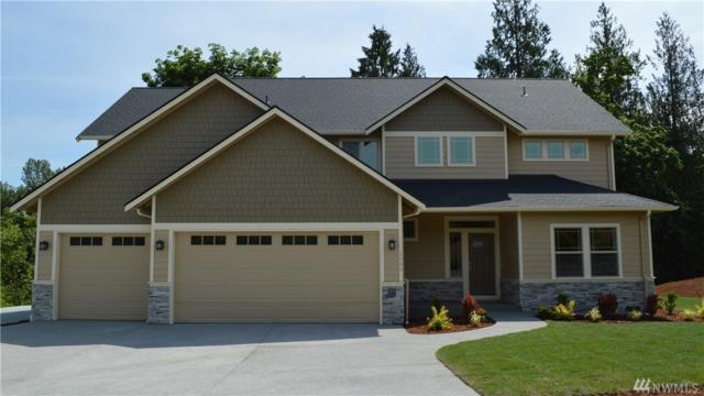 0 220th St E, Spanaway, WA 98387 (#1302812) :: Real Estate Solutions Group