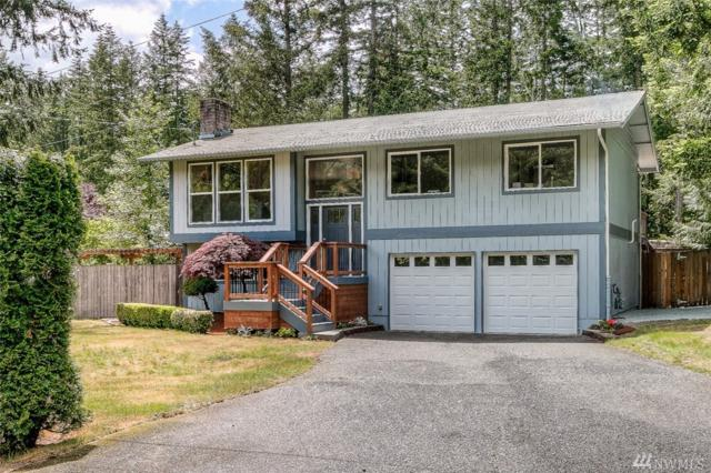3029 SE 249th Ave SE, Sammamish, WA 98075 (#1302819) :: Real Estate Solutions Group