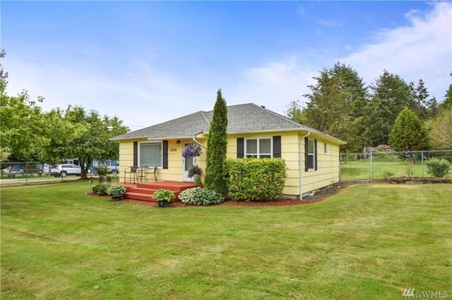 6008 Westside Hwy, Castle Rock, WA 98611 (#1302837) :: Real Estate Solutions Group