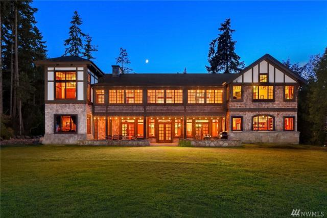 10254 NE Country Club Rd, Bainbridge Island, WA 98110 (#1302849) :: Real Estate Solutions Group