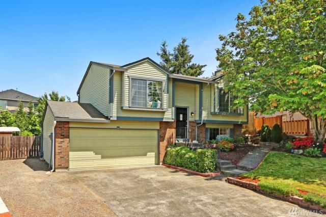 906 SW 316th Place, Federal Way, WA 98023 (#1302850) :: Homes on the Sound
