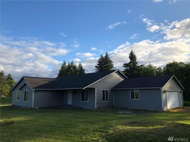 11 Cedar Ridge Lane, Oakville, WA 98568 (#1302855) :: Homes on the Sound
