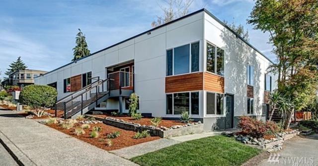518 2nd St, Kirkland, WA 98033 (#1302856) :: The DiBello Real Estate Group
