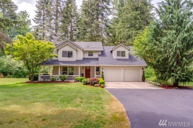 21920 NE 209th Ave, Battle Ground, WA 98604 (#1302860) :: Real Estate Solutions Group