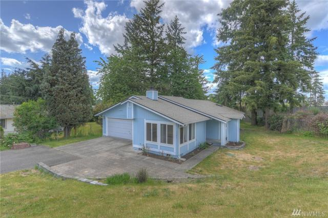 1327 Wynoochee Place NE, Olympia, WA 98516 (#1303008) :: Real Estate Solutions Group
