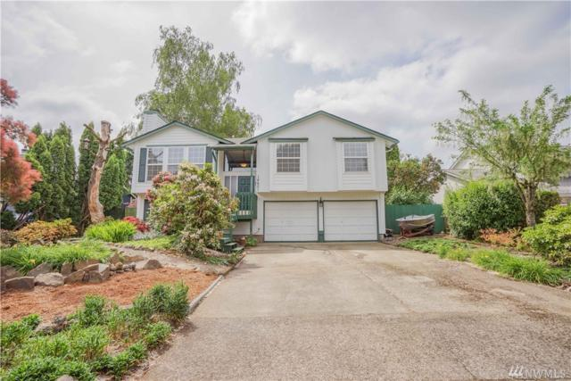 14601 SE 13th St, Vancouver, WA 98683 (#1303075) :: Real Estate Solutions Group