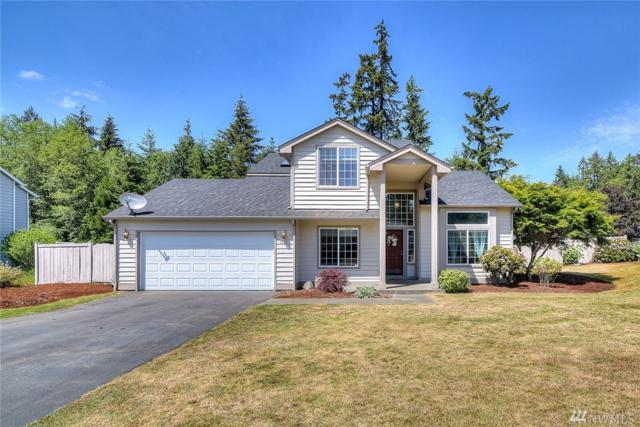1241 SW Crossway Ct, Port Orchard, WA 98367 (#1303088) :: Real Estate Solutions Group