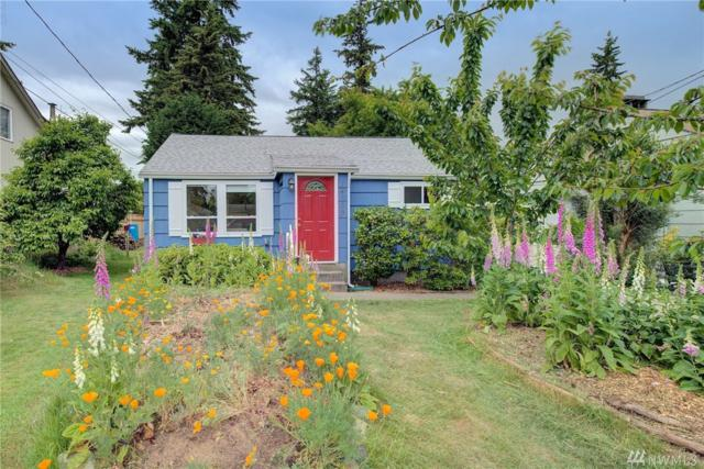 14339 Ashworth Ave N, Seattle, WA 98133 (#1303136) :: Homes on the Sound