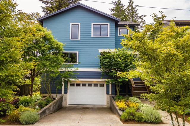 1211 NW 77th St, Seattle, WA 98117 (#1303150) :: Real Estate Solutions Group