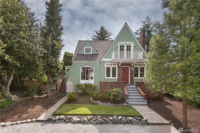11202 Evanston Ave N, Seattle, WA 98133 (#1303162) :: Real Estate Solutions Group
