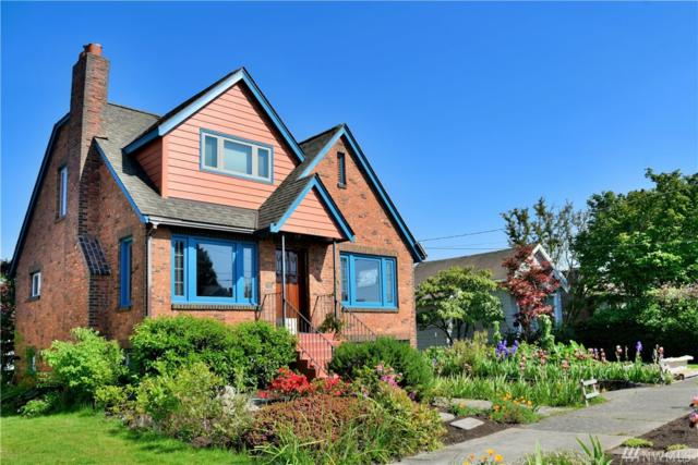 3006 12th Ave S, Seattle, WA 98144 (#1303174) :: The DiBello Real Estate Group