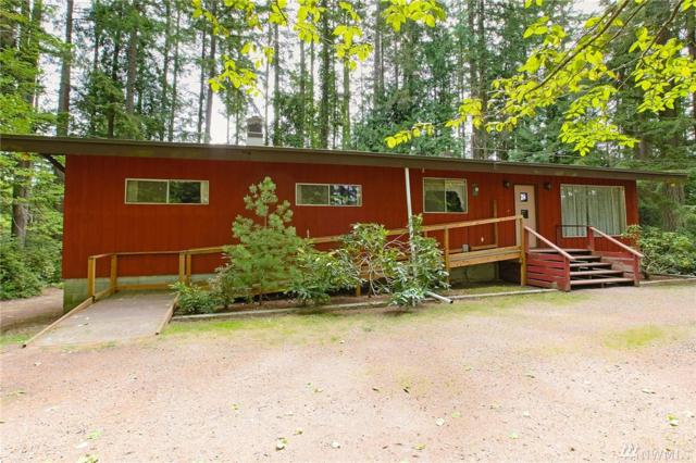 5169 SE Banner Rd, Port Orchard, WA 98367 (#1303189) :: Real Estate Solutions Group