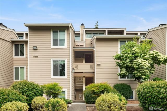 19855 25th Ave NE #208, Shoreline, WA 98155 (#1303197) :: Real Estate Solutions Group