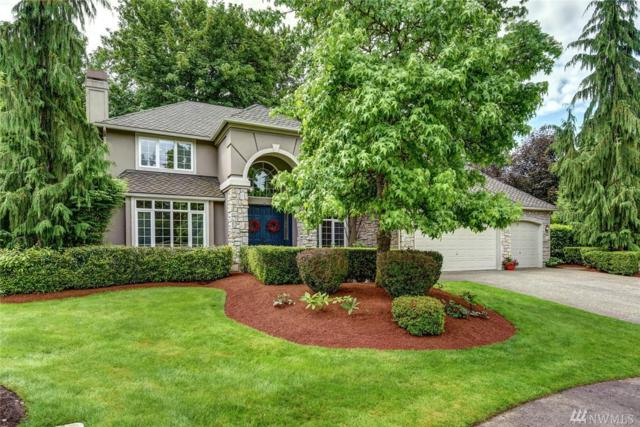 21311 NE 84th St, Redmond, WA 98053 (#1303231) :: The DiBello Real Estate Group