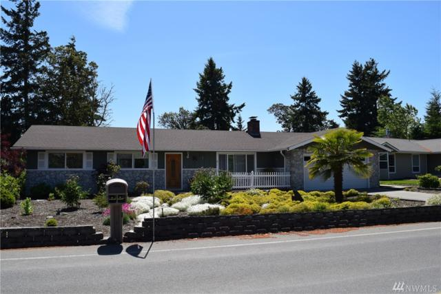 452 Brigadoon, Sequim, WA 98382 (#1303254) :: Homes on the Sound