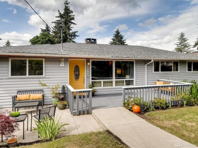 3616-NE 100th St, Seattle, WA 98125 (#1303260) :: Real Estate Solutions Group