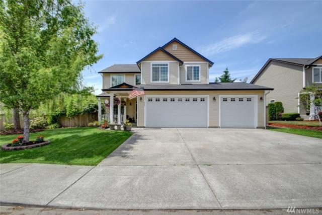 226 E 18th Place, La Center, WA 98629 (#1303261) :: Crutcher Dennis - My Puget Sound Homes