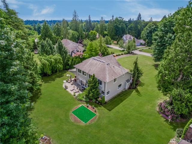 4713 113TH AVENUE SE, Snohomish, WA 98290 (#1303305) :: Real Estate Solutions Group