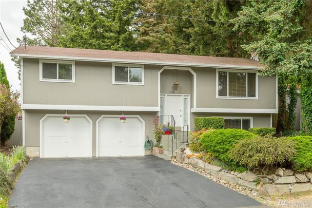 31511 10th Ave S, Federal Way, WA 98003 (#1303332) :: Homes on the Sound