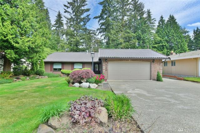 7100 139th Place NE, Redmond, WA 98052 (#1303347) :: Real Estate Solutions Group