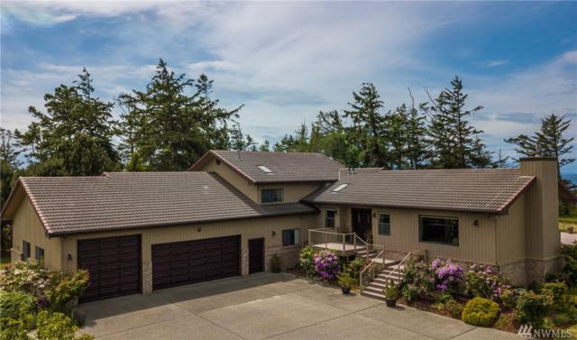 1009 Seacliff Lane, Coupeville, WA 98239 (#1303350) :: Alchemy Real Estate