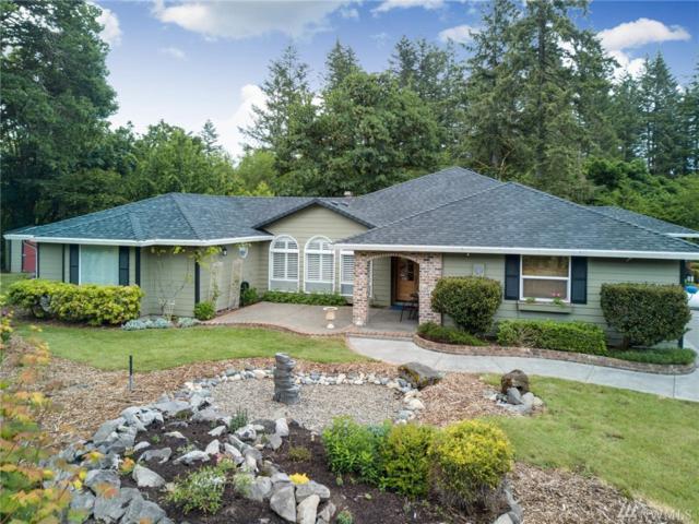 10507 NE 269 St, Battle Ground, WA 98604 (#1303371) :: Real Estate Solutions Group