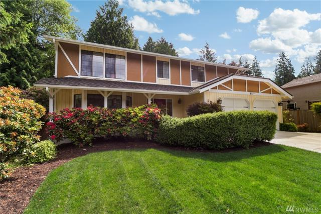 4214 208th Ave NE, Sammamish, WA 98074 (#1303387) :: Homes on the Sound