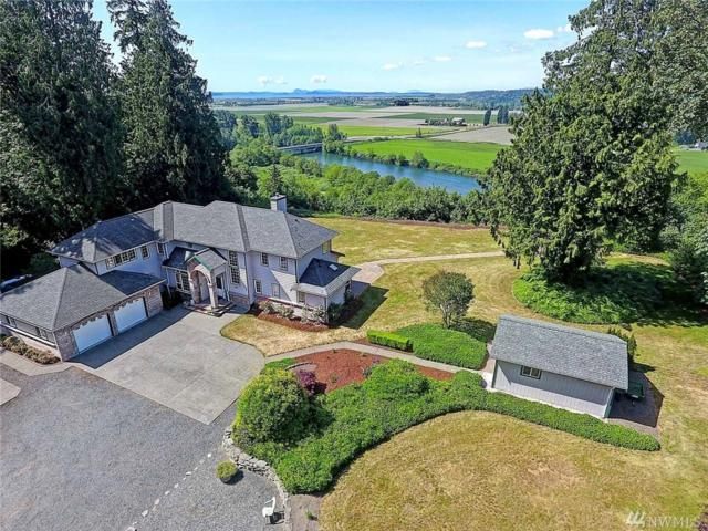 7331 Silvana Terrace Rd, Stanwood, WA 98292 (#1303394) :: Real Estate Solutions Group