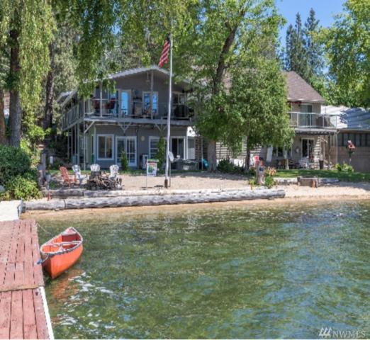 40412 Sunnyside Beach Rd, Loon Lake, WA 99148 (#1303412) :: NW Home Experts