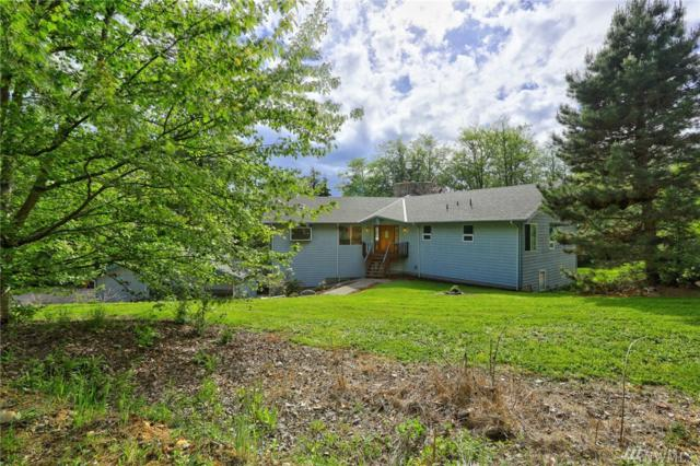 16901 Ok Mill Rd, Snohomish, WA 98290 (#1303426) :: Real Estate Solutions Group