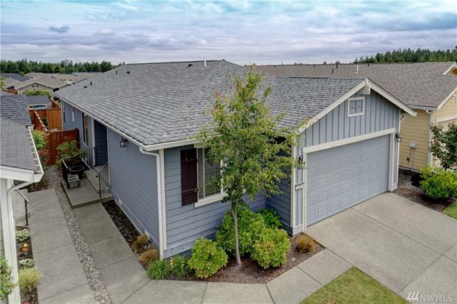8208 Ridgefield Ave NE, Lacey, WA 98516 (#1303430) :: Homes on the Sound