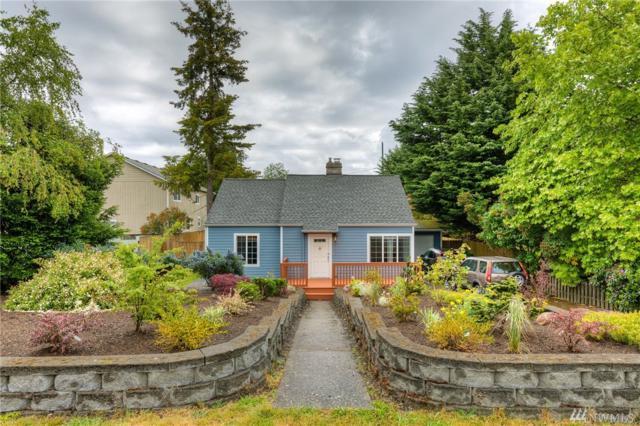 15556 8th Ave NE, Seattle, WA 98155 (#1303432) :: Real Estate Solutions Group
