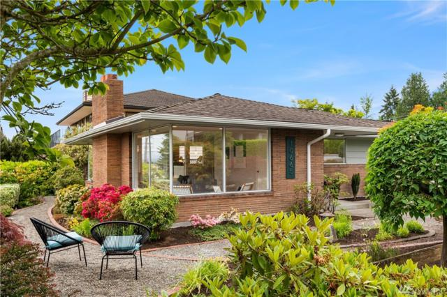 10665 Durland Ave NE, Seattle, WA 98125 (#1303442) :: Real Estate Solutions Group