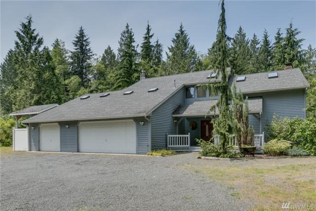 820 Carlson Rd, Snohomish, WA 98290 (#1303507) :: Real Estate Solutions Group