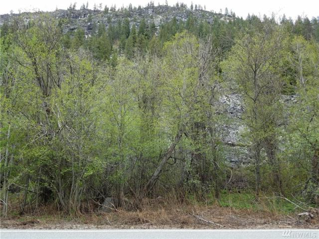 18078 Entiat River Rd, Entiat, WA 98822 (#1303510) :: Crutcher Dennis - My Puget Sound Homes
