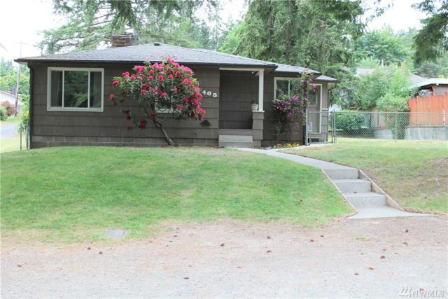 405 Euclid Ave, Shelton, WA 98584 (#1303529) :: Real Estate Solutions Group