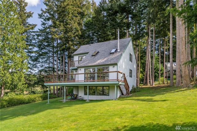 35 Gull Place, Lopez Island, WA 98261 (#1303558) :: Alchemy Real Estate