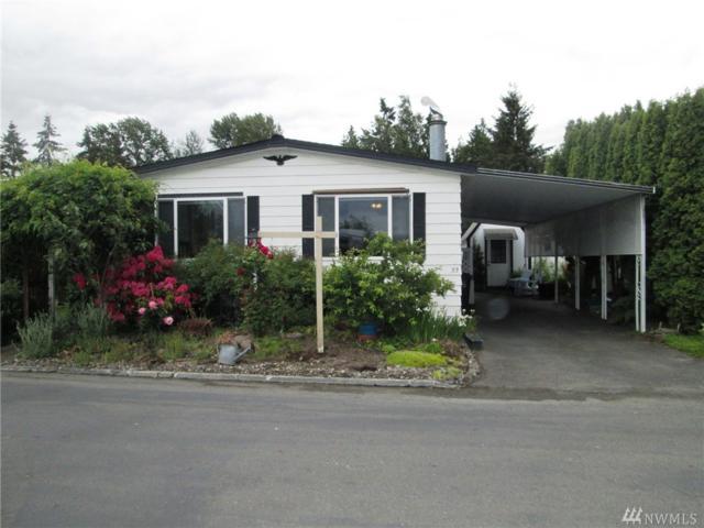 5900 64th St NE #33, Marysville, WA 98270 (#1303607) :: Real Estate Solutions Group