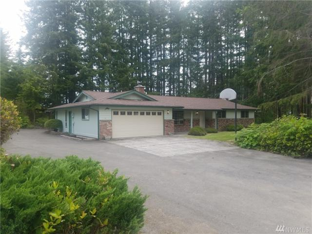 711 Robinhood Lp, Forks, WA 98331 (#1303621) :: The Home Experience Group Powered by Keller Williams