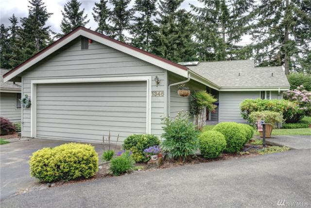 1346 Boise St, Fircrest, WA 98466 (#1303623) :: Real Estate Solutions Group