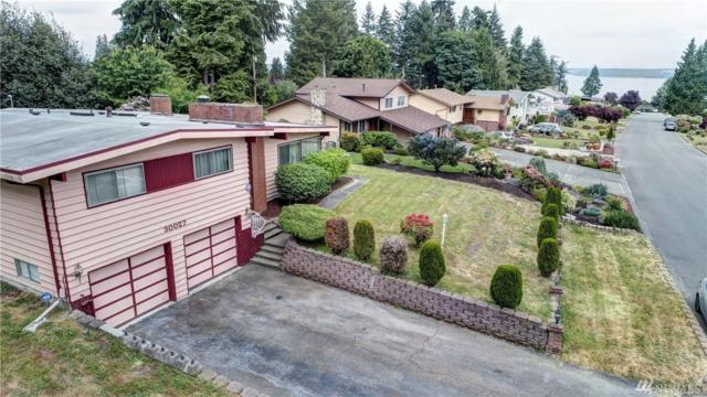 30027 4th Ave SW, Federal Way, WA 98023 (#1303794) :: Real Estate Solutions Group