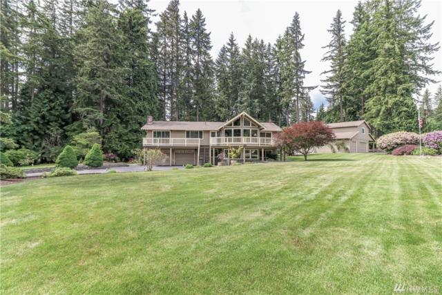 7925 206th St SE, Snohomish, WA 98296 (#1303795) :: Keller Williams Realty Greater Seattle