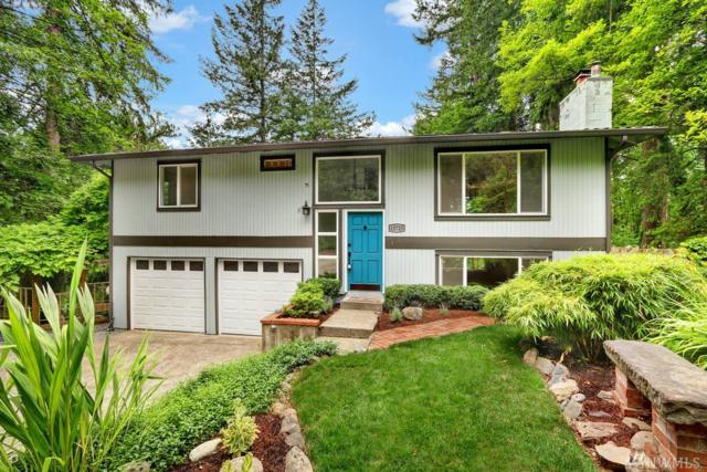 15725 249th Ave SE, Issaquah, WA 98027 (#1303805) :: Homes on the Sound