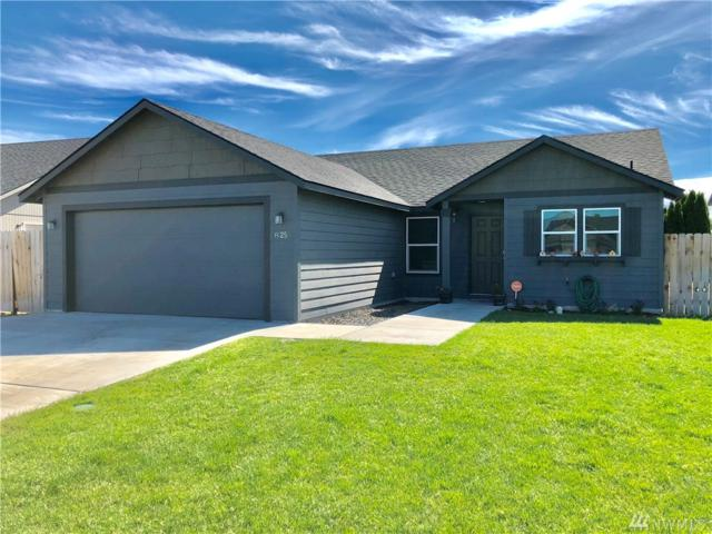 825 S Blessing St, Moses Lake, WA 98837 (#1303825) :: Real Estate Solutions Group