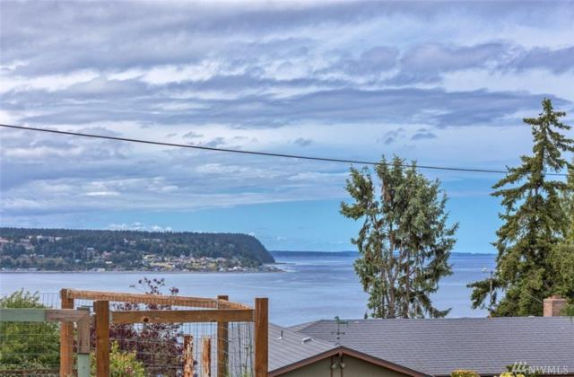 190 Colman, Port Townsend, WA 98368 (#1303890) :: Real Estate Solutions Group